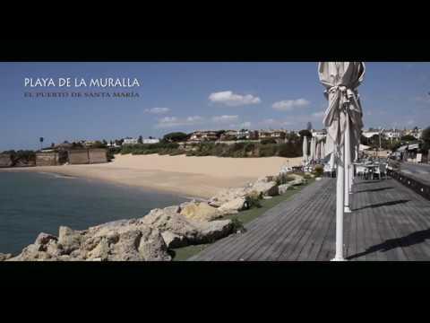 Playa de la Muralla, El Puerto de Santa María