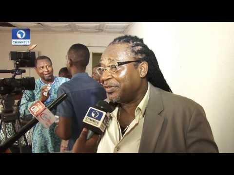 EN: Orits Wiliki Speaks On Collection Of Royalties In Nigeria