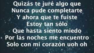 Mal de amores - Juan Magan Letra