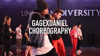 BOYFRIEND - ARIANA GRANDE | GAGE WAYNE & DANIEL THOMAS CHOREOGRAPHY