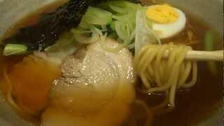 沖縄ラーメン動画「こくら亭 醤油ラーメン」 thumbnail