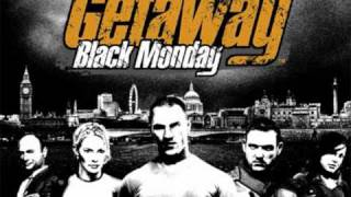 The Getaway Black Monday Full Theme Song