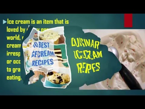 Cuisinart ice cream maker recipes peppermint