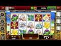 Texas Tea Slot Gameplay For iOS With Bonus Games