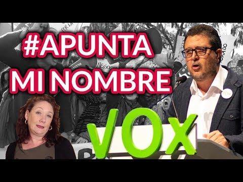 El feminismo entra en cólera con Vox