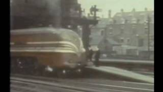 The Golden Age of Steam Trains Part: 05