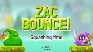 Zac Bounce