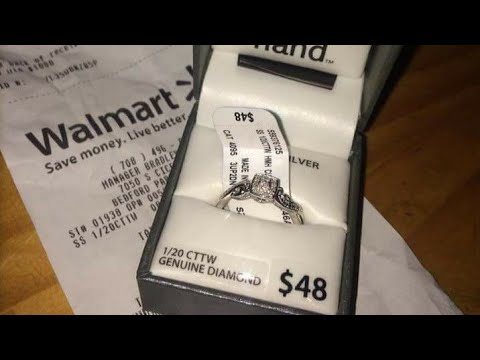 The Wal-mart Ring Proposal