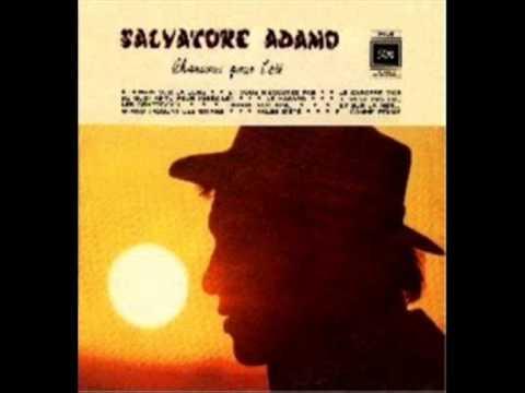 Salvatore Adamo - Pauvre Verlaine mp3