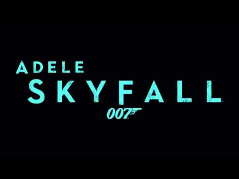 Adele  Skyfall 16 hours version