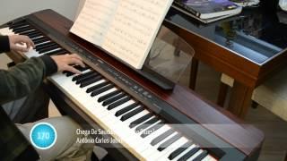 #170 - Chega De Saudade (No More Blues) - Antônio Carlos Jobim
