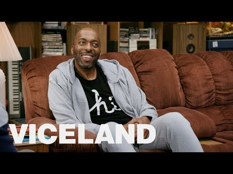 Danny Brown and John Salley Talk Artificial Intelligence | DANNY'S HOUSE
