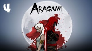 Let's Play Aragami #004 - F1 for the Win