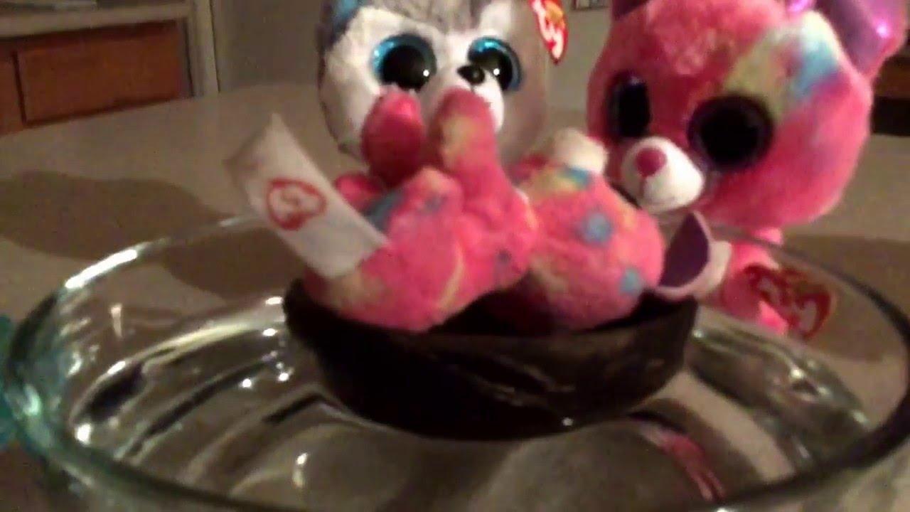 Beanie Boo Dreams - Beanie Boo Series - Ep.15 Cancun And Slush s Birthday a9adf1841ebf