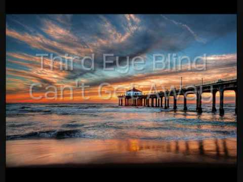 Third Eye Blind's Can't Get Away.wmv