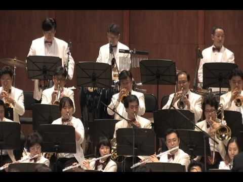 Tequila -Chuck Rio, Arr. by Masato Myokoin- [Doctors Symphonic Band]
