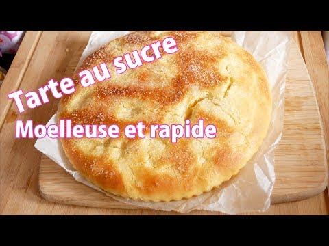 tarte-au-sucre-moelleuse-🍞