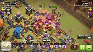 MAX TH12 GAMEPLAY - Clash of Clans Town Hall 12 Attacks | New CoC attack!