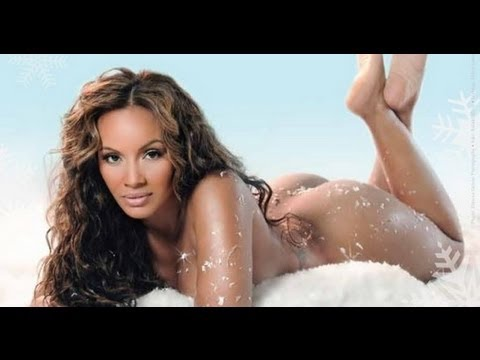 Evelyn Lozada Says She Would Like To Get Naked With Bradly Cooper Youtube