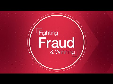 Fighting Fraud and Winning