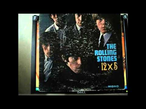 """""""2120 South Michican Ave"""" Rolling Stones 12 x 5 Keith Richards"""