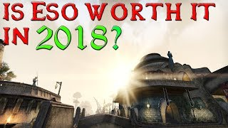 Returning to ESO After 3 Years - Is It WORTH It?