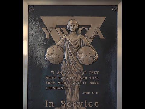 The  Cincinnati  YWCA  Building