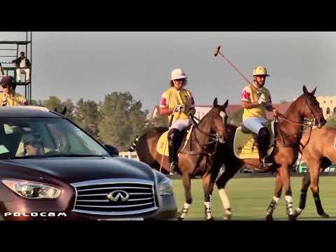 Game-7 UAE Polo VS Desert Palm Polo Emirates Open polo 2017