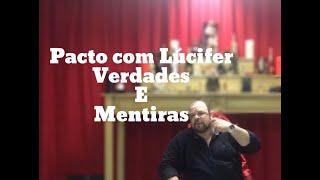 Download lagu Luciferianismo 59 Pacto com Lúcifer Verdades e Mentiras MP3