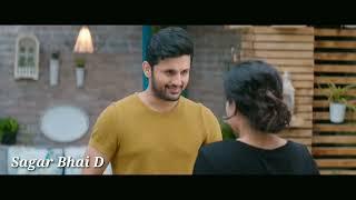 Bheeshma Full Movie Hindi Dubbed, Rashmika Mandana Nitin, Bheeshm Hindi Trailer, Nitin New Movie