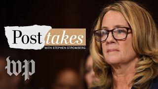 Opinion   The FBI must investigate Kavanaugh before a Supreme Court vote