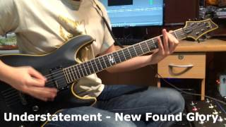 Thanks for watching and listening. enjoy :p Understatement - New Fo...