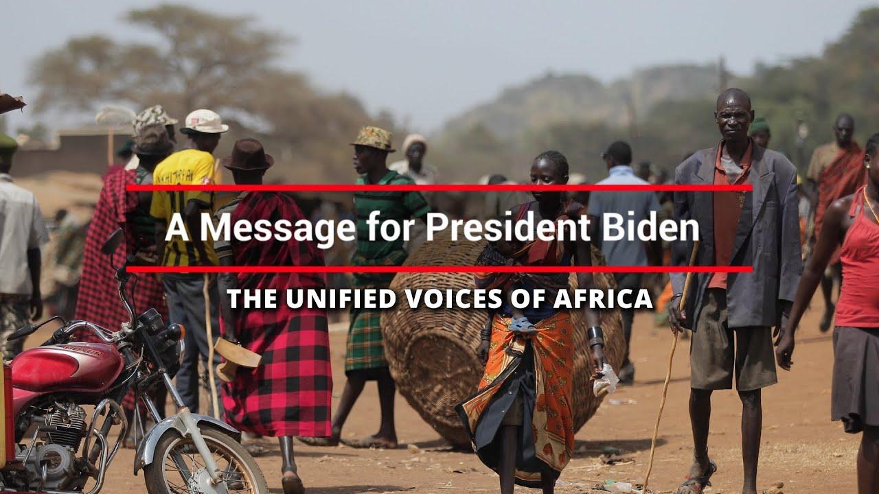 'Ajude-nos, não nos mate': africanos imploram a Biden para não financiar o aborto em seus países.
