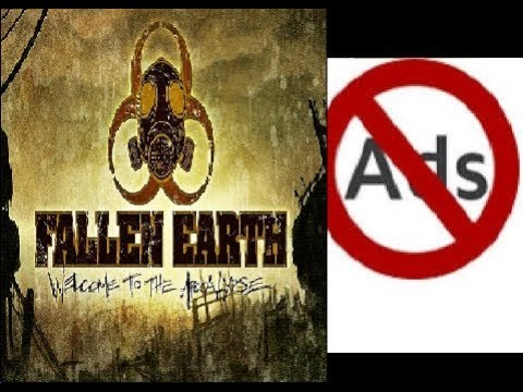 LongPlay Fallen Earth  Pc  mmo   Free To Play Steam  Ad Free