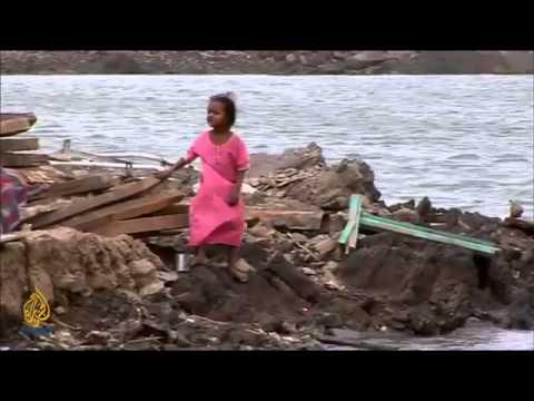 Ethiopia Struggle Over the Nile   Al Jazeera English part 1   YouTube