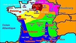 Leon 1 : La gographie de la France