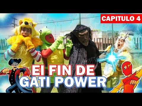 El Fin de la Bufona? / Peluchi Power Capitulo 4 Temp 2 / Manito y Maskarin