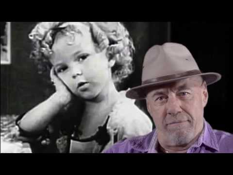 Shirley Temple and Depression Glass