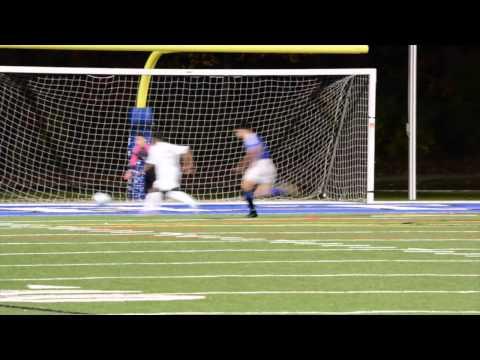 Wheaton Academy Mens Soccer 2014
