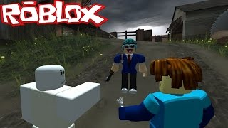 ROBLOX: Murder - Episode 1