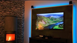 all comments on led tv wand selber bauen youtube. Black Bedroom Furniture Sets. Home Design Ideas