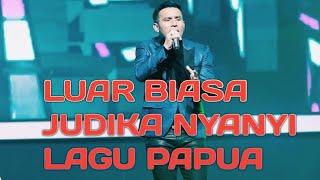 Judika - Insos Raja Ampat Lagu Papua Cover