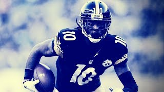 Martavis Bryant || Nice For What || Welcome To Oakland || Raider Hype