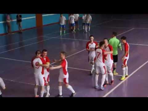 Delphi - Spilna Sprava United (серия пенальти)