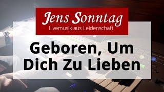 Geboren Um Dich Zu Lieben | DJ Ötzi feat. Nik P. | Instrumental-Cover