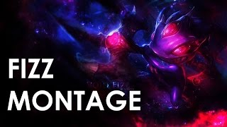 Fizz Montage League of Legends Season 6, 2016 (Ft World War 1)