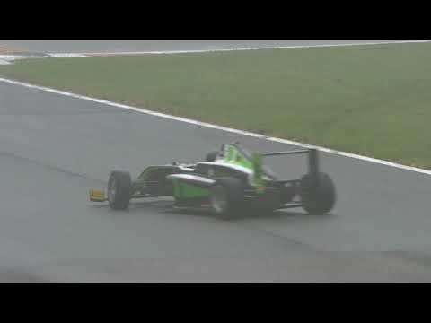 ITALIAN F4 CHAMPIONSHIP BY ABARTH - MONZA 22/10/2017 - HL RACE 2