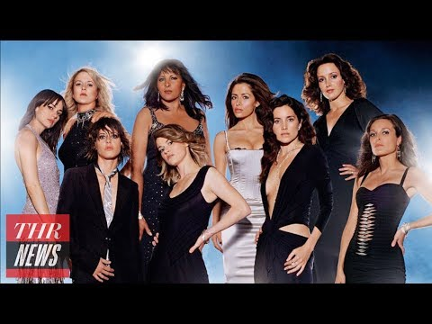 'The L Word' Sequel in the Works at time  THR