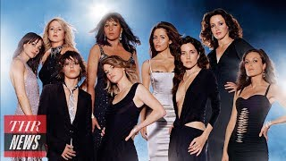 'The L Word' Sequel in the Works at Showtime | THR News