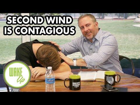 WakeUP Daily Bible Study - Tuesday, May 22